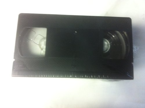 60-MINUTE VHS TAPE, HIGH QUALITY COMMERCIAL GRADE, 50 PCS - T60 by LDB MART