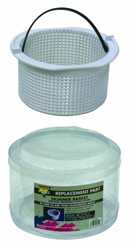 Waterway Skimmer Basket 519-3000 (Skimmer Waterway)