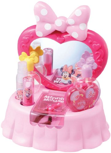 Change Your Water Fashionable Salon Magical Disney Toontown Minnie Mouse (japan import)