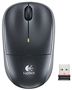 Logitech M215 - Ratón (RF inalámbrico, Oficina, Rueda, Baterías, Portátil, Mac OS X 10.4 Tiger)