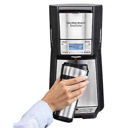 Bpa free coffee makers amazon hamilton beach 12 cup coffee maker programmable brewstation dispensing coffee machine summit ultra 48465 fandeluxe Images