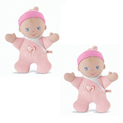 Fisher Price Brilliant Basics Hug N Giggle Baby