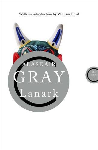 Download Lanark (Canons) pdf epub