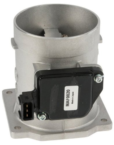 Hitachi Mass Meter Air (Hitachi Automotive Air Mass Meter New)