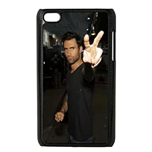 ZK-SXH - Adam Levine Customized Hard Back Case for iPod Touch 4,Adam Levine Custom Cover Case