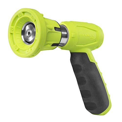 Flexzilla Pro Pistol Grip Water Hose Nozzle – NFZG02-N
