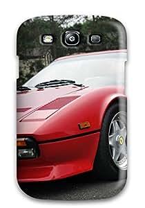New Arrival Galaxy S3 Case Ferrari08 Case Cover