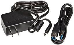 AmazonBasics 10 Port USB 3.0 Hub