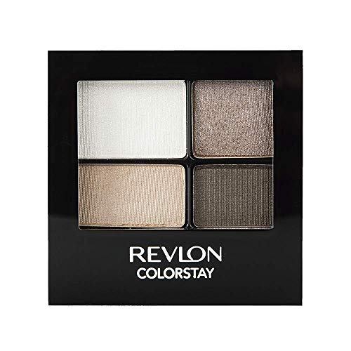 Revlon Colorstay 16hr eyeshadow quad moonlit 4.8g