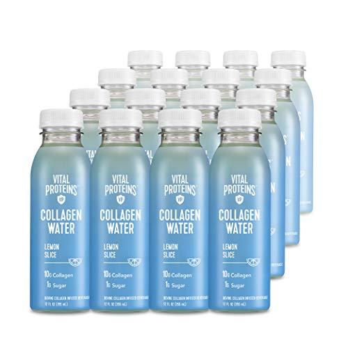 Vital Proteins Collagen WaterTM (Original - Lemon, 16 pack)