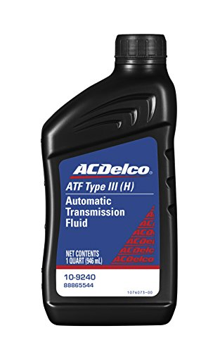 ACDelco Oils & Fluids - Best Reviews Tips