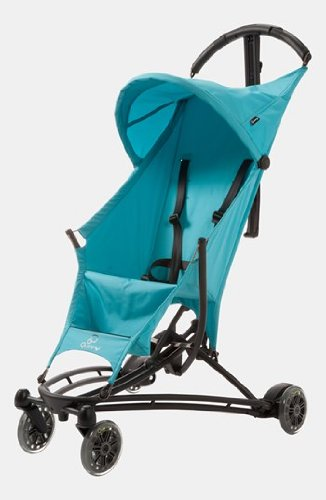 Quinny CV242ALQ Yezz Stroller Seat Cover - Blue Loop by Quinny