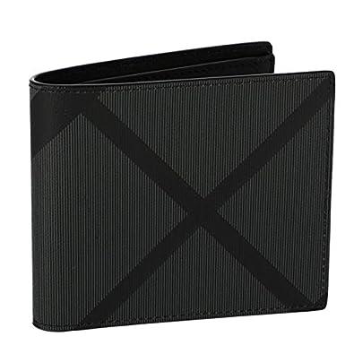 wholesale dealer 2a25b 0ddac Amazon | BURBERRY(バーバリー) 財布 メンズ CC BILL COIN 2 ...