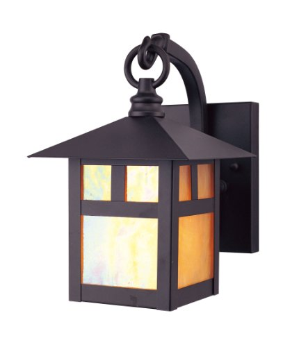 Outdoor Lighting For Craftsman Style Home in US - 5
