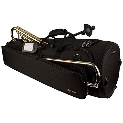 Protec C239 - Funda para trombón, color negro: Amazon.es ...