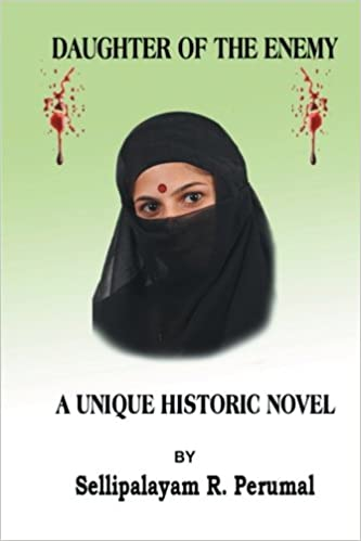 Daughter of the Enemy: A Unique Historic Novel