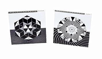SINA Kaleidograph Kaleidoskop Kristall kreatives Spielzeug NEU Erzgebirge Objekte nach 1945 Erzgebirge