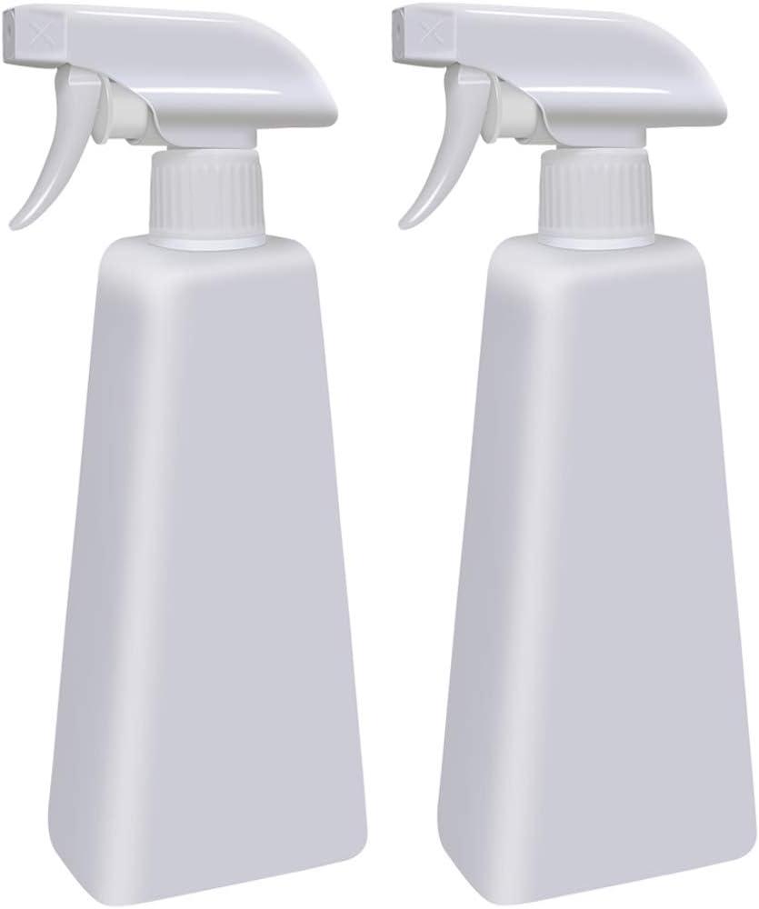 Sunpro Fine Mist Plastic Spray Bottle