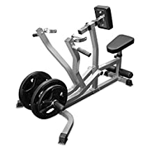 Valor Fitness Exercise Equipment Seated Row / Chest Pull