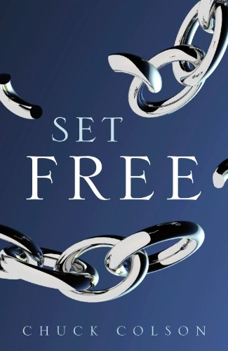 Set Free (Pack of 25) (Proclaiming the -