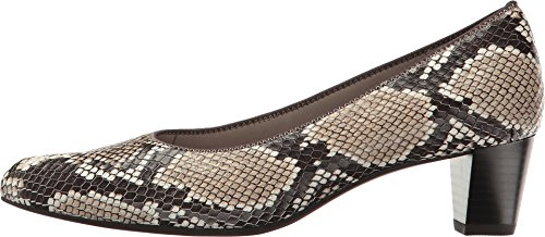 Arakelly Kelly Gris Snake Mujer Topo taupe qzgYq