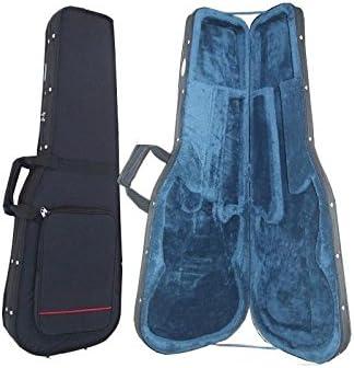 Estuche de Foam para Guitarra Eléctrica Les Paul marca CIBELES: Amazon.es: Instrumentos musicales