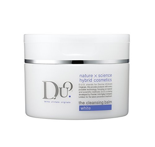 DUO The Cleansing Balm White 90g / 3.17oz by DUO (Image #1)