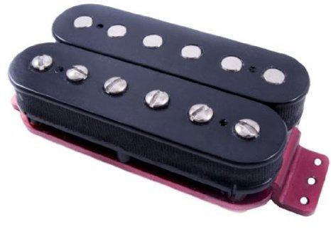 【 並行輸入品 】 Fender (フェンダー) 099-2218-206 Twin Head Modern Humbucking Neck ピックアップ   B00JEF6WHC