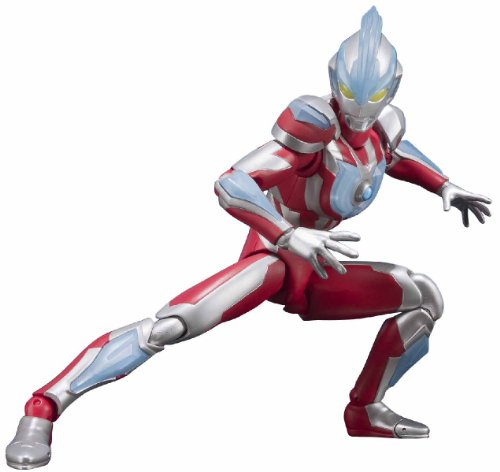 Bandai Tamashii Nations Ultra-Act Ultraman Ginga Action Figure