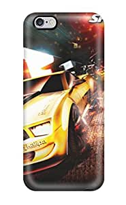 High-quality Durable Protection Case For Iphone 6 Plus(spilt Second Pc Game)