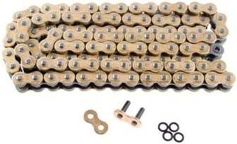 Gold for 2014-2016 Yamaha FZ09 Volar O-Ring Chain