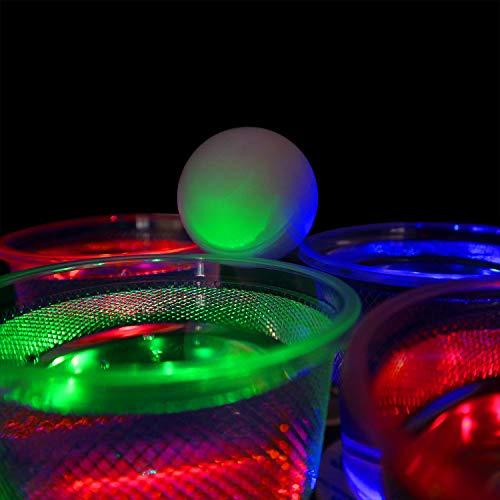 Pub Pong Party Game - 4