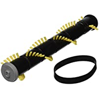 Hoover WindTunnel Canister Vacuum Cleaners Roller Brush and Belt Kit. For Models S3630, S3630-050, S3639, S3646, S3649, S3661, S3670, S3670-050, S3670-055, S3755, S3755-080, S3765, S3765-040.