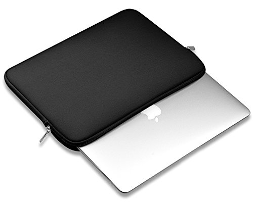 Crisant Estilo Sencillo Sleeve Funda para ordenador portátil 15-15.6 inch,Soft cotton ligero Computer Bag / Laptop Briefcases Cover Pour Apple MacBook Pro 15.0'' / Macbook Pro (Retina) 15.4'' / Asus Z