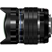 Olympus M.Zuiko Digital ED 8mm f1.8 Fisheye PRO Lens, Model: V312030BU000, Electronic Store & More