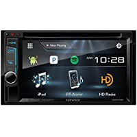 Kenwood DDX574BH 6.2 2-DIN Monitor Receiver w/ Bluetooth (Certified Refurbished)
