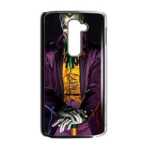 Batman black Phone Case for LG G2 Case