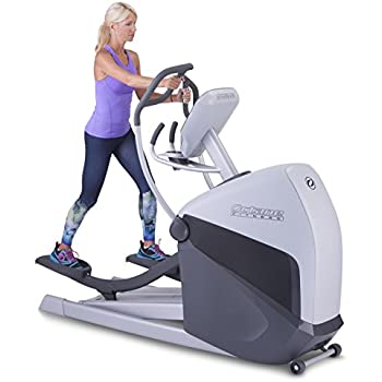 Octane Fitness XT4700 Commercial Grade Elliptical Machine Trainer