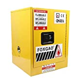 TFCFL Safety Cabinet, 12 Gal Flammable Liquid