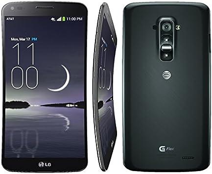 LG GD955 G Flex Smartphone 32 GB 13 megapíxeles Cámara ...