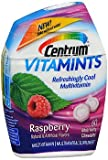 Centrum Vitamints Multivitamin Supplement Adult Minty Chewables Raspberry – 60 ct, Pack of 3 Review