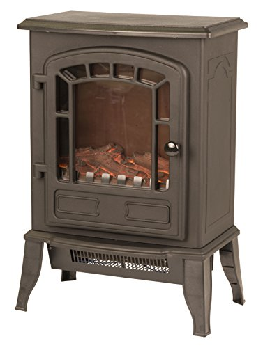 Classic Fire 22417 Heater Torino