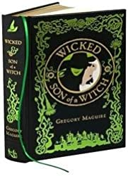 Wicked / Son of a Witch