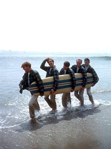 - The Beach Boys 24X36 Poster Rare Print #TTG796917
