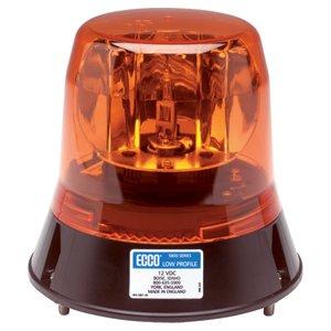 (ECCO 5813A Rotating Light)