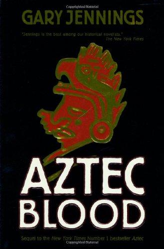 Download Aztec Blood ebook