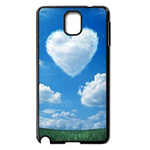 Loving Heart 2 Phone For Case Samsung Galaxy S5 Cover0 [Pattern-1]