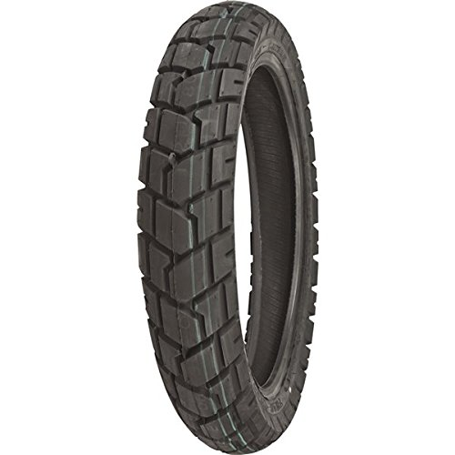 Shinko 705 Series Dual Sport Rear Tire - 150/70R-18 TL/Blackwall