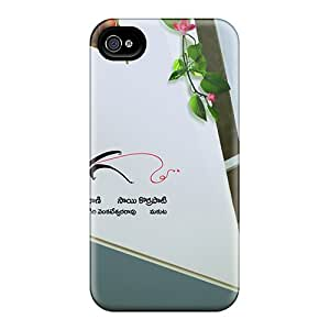 Protection Cases For Iphone 6 / Cases Covers For Iphone(samantha Eega)