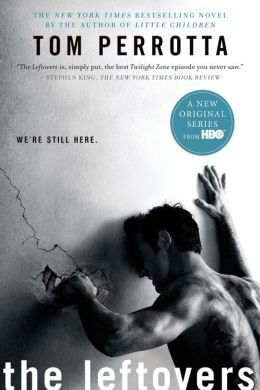 Download We're Still Here The Leftovers (Paperback) - Common PDF